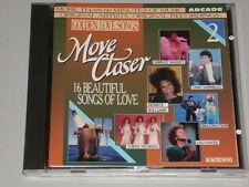 ARCADE GOLDEN LOVE SONGS 2 /CD NEUWERTIG MIT IMAGINATION GINO VANNELLI LEO SAYER