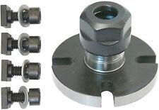 22226 GG-Tools Spannzangenfutter ER16  für Teilapparat