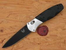 Benchmade Einhandmesser 581BK OSBORNE,BARRAGE,