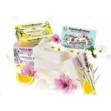 Human Nature Scented Cleansing Bar Soap