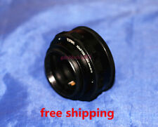 High-quality M42 to M42 Adjustable Focusing Helicoid adapter 17mm~31mm