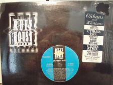 "CYPRESS HILL + FUGEES - BOOM BIDDY BYE BYE (12"")  1995!!!  RARE!!!  DJ MUGGS!!!"
