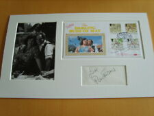 The Darling Buds Of May Genuine signed authentic autograph - UACC / AFTAL.