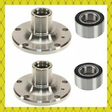 REAR WHEEL HUB & BEARING FOR BMW 325Xi 330Ci 330i 330Xi 2001-2005 PAIR FAST SHIP