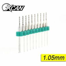 10pcs Pcb Cemented Carbide 1.05mm Aiguille Hardware Processing Drills