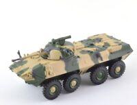 Eaglemoss Militär Russischer Schwimmpanzerwagen BTR 90 UDSSR 1:72 ca.10cm Metall