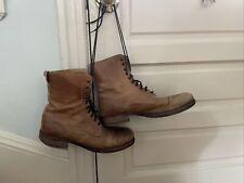 "Frye 11 - Men's Boots ""the Carly Simon"""