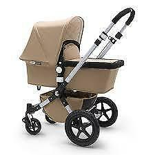 Bugaboo Pushchairs & Prams with 3 1 in