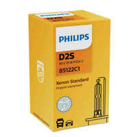 Philips D2S Vision Xenon-Brenner 4600K 1 St. 85122VIC1