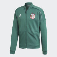 ADIDAS MEXICO Z.N.E. ZNE KNIT ANTHEM JACKET FIFA WORLD CUP 2018.