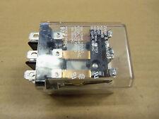 Potter & Brumfield KU-4489 KU4489 24V Dc 3 Amp 1/2 Hp 600V Ac Relay