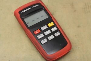 Omega HH800A Handheld Thermocouple Thermometer ME1408