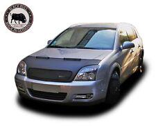 Steinschlagschutz CARBON für Opel Signum/ Vectra C Tuning Haubenbra Bra Car Mask