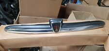 ROVER 25 CHROME BOOT TAILGATE HANDLE & LIGHTS  New Genuine Rover CXB000840RHT