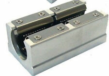 Linear Bearings & Bushings