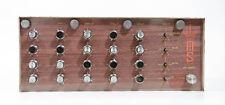 MusicSon Tube Pre amp / Mixer for PA System Music SON Preamplificador Valvulas
