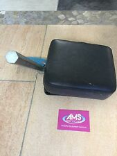 Invacare Topan Electric Wheelchair & Days Transit Right Padded Footplate - Parts