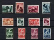Yugoslavia Kingdom - 3 complete sets !