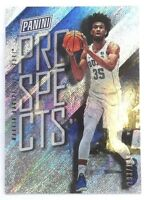 2018 PANINI NSCC NATIONAL CONVENTION BASKETBALL MARVIN BAGLEY III  RC  #193/199