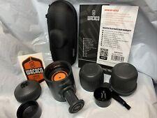 Wacaco Nanopresso Portable Espresso Machine Coffee Maker with Case