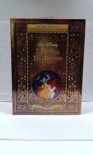 La Belle Au Bois Dormant Edition Prestige Série Limitée COLLECTOR 2 DVD + LIVRE