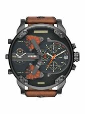 Diesel DZ7332 Mens Mr Daddy 2.0 57mm Chronograph Watch