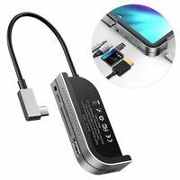 Baseus Multi HUB Adapter USB-C auf USB 3.0 / 4K HDMI / Kartenleser TF,SD / PD