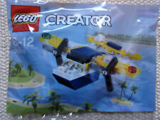 Lego Creator Yellow Flyer 30540 Polybag