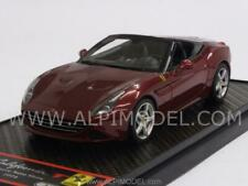 Ferrari California T 2014 open Rosso California 1:43 BBR BBRC139