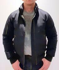 LEVI'S Down Fill Hooded Jacket | Men's S | Coat Puffer Bomber