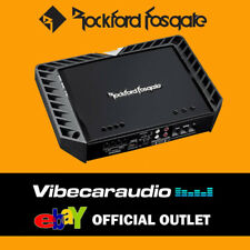 Rockford Fosgate Power T400-2 400 Watt 2-Channel Amplifier Brand New