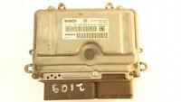 Volvo S40 2006 Petrol Engine control unit module ECU 0261209009 170kW SLK962