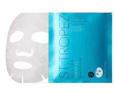 Brand New Unopened St Tropez Bronzing Face Sheet Self Tan Express Mask