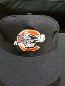 Vintage Charlotte Knights Minor League hat