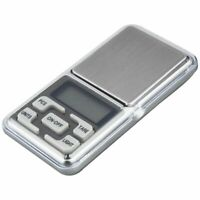 100g/ 0.01g Mini Skala Balance elektronische digitale LCD Praezision Waage X5S5