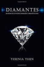 Diamantes: 200 frases de activación, inspiración, y dirección de Dios (Spanish)
