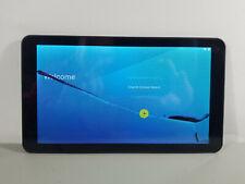 "USED 10"" Quad Core Android Tablet by Skytex SKYPAD 1GB RAM 16GB Storage"