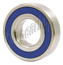 61801-2RS Ceramic Bearing ABEC-5 Si3N4 12x21x5 Ball Bearings 8566