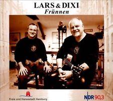 LARS & DIXI/CLAUS DIXI DIERCKS - FRNNEN [DIGIPAK] NEW CD