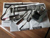 Weber Spirit 2009 Igniter Kit Assembly #91360
