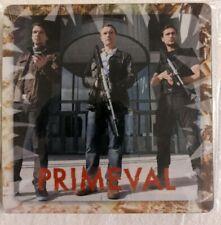Primeval Coasters