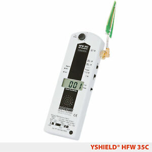 HF | Gigahertz-Solutions | Messgerät HFW35C
