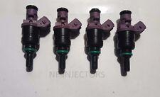 Genuine Siemens Set Of 4 Fuel Injectors For 01-04 SLK230 Supercharged 0000787249