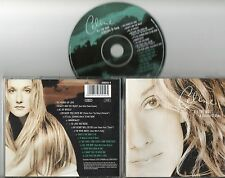 CD 16T  CELINE  DION ALL THE WAY...A DECADE OF SONG  DE  1999 COMME NEUF