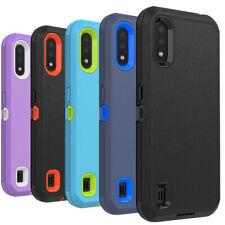 For Samsung Galaxy A10e A21s A01 A11 A12 A02S Case Cover Fits Otterbox Defender