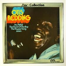 """12"""" LP - Otis Redding - Star-Collection - B1471 - washed & cleaned"""