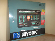 YORK Millennium Centrifugal Chiller Display/Control Panel Interface *Keypad Only