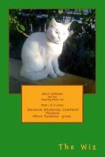 Molly Morgan and Her Amazing White Cat Book 1 of 12 Series by Gary Edwards...