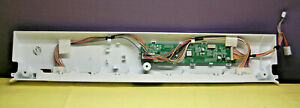Kenmore Refrigerator: User Interface Control Board Assembly #ABQ56655346 (P1761)