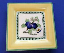 Villeroy & Boch French Garden . 1 quadratische Platte  20 x 20 cm .   V&B